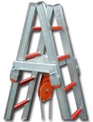 tragbare Leitern bei der Feuerwehr Westerkappeln